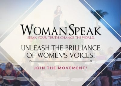 women speak 2